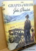 Grapes Wrath 1st Edition