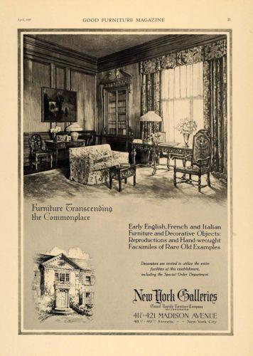 Grand Rapids Furniture Ebay
