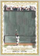 2012 Allen Ginter Sketches