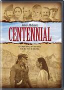Centennial DVD