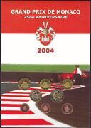 Monaco Euro