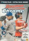 2012 Bowman Chrome Bryce Harper Rookie