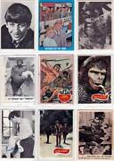 Beatles Trading Cards