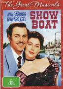 Showboat DVD