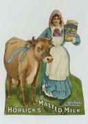 Horlicks Malted Milk