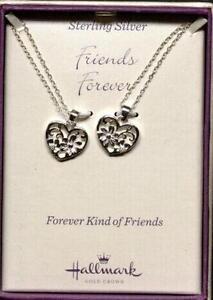 0bc375e691 Best Friend Necklace | eBay