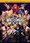 Pro Wrestling/WWE DVDs