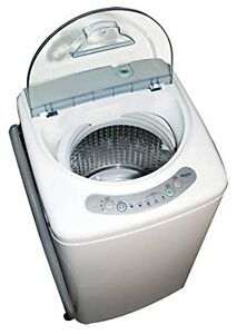 Haier Portable Washer 1.5CU