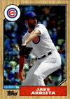 Topps Chrome Chicago Cubs Sports Trading Packs