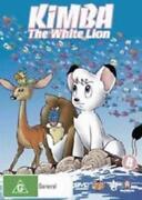 Kimba The White Lion
