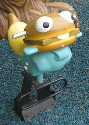 mcdonalds playland ebay