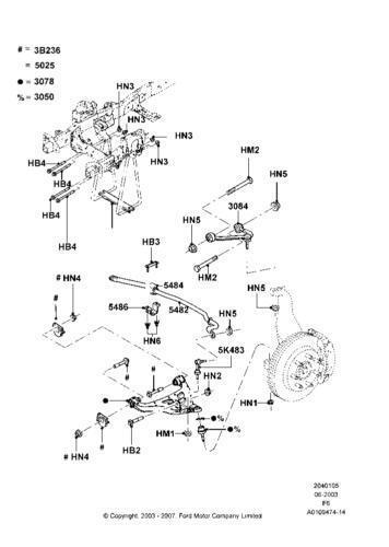 f150 crossmember  car  u0026 truck parts
