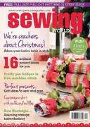 Sewing World Magazine