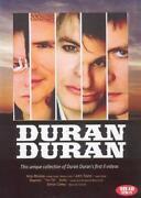 Duran Duran DVD