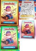 Garbage Pail Kids Sketch