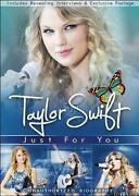 Taylor Swift DVD