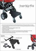 Stroller Attachment