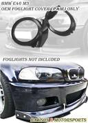 Round Fog Light Covers