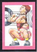 Briefmarken Olympia