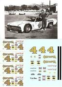 1/24 NASCAR Decals