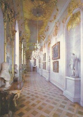 Potsdam-Sanssouci , Kleine Galerie , DDR ,Ansichtskarte