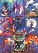 1994 Marvel Masterpieces