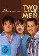 Two and A Half Men Staffel 7