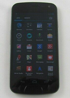 Samsung SCH-i515 Galaxy Nexus 32GB Verizon Phone NFC