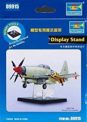TRUMPETER 9915 AIRCRAFT MODEL PLANE DISPLAY STAND MULTI SCAL