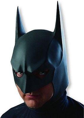 Rubies Batman Dark Night Arkham Gotham City Joker Halloween Adult Mask 12467 ()