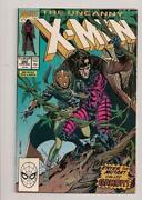 Uncanny X-men 266