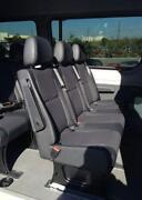 Mercedes Sprinter Seats