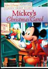 Mickeys Christmas Carol DVD