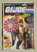 Gi Joe Crystal Ball