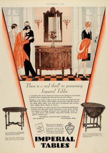 Imperial Furniture Ebay