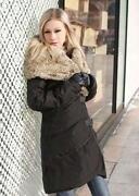 Women Winter Down Coat