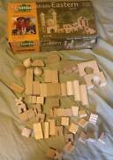 Toy Wood Blocks
