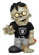 Oakland Raiders Figures