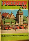 Vintage Model Train Magazines