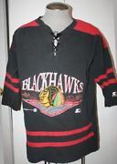 Blackhawks Jersey Starter