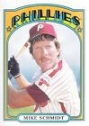 Mike Schmidt Baseball Cards