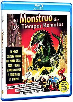 THE BEAST FROM 20,000 FATHOMS - Blu Ray Disc