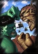 Marvel Binder