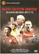 Manchester United Season Review