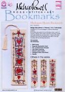 Cross Stitch Bookmark Kit