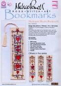 Cross Stitch Bookmark Kit