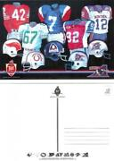 Montreal Alouettes Jersey