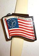 Bicentennial Watch