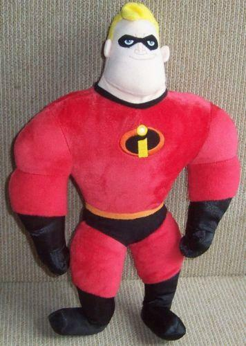 the incredibles toys ebay