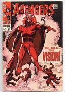 Avengers 57
